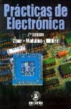 practicas de electronica (7ª ed.)-michael a. miller-paul b. zbar-9788426713179