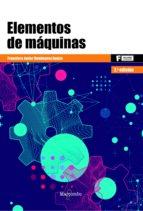 elementos de maquinas javier dominguez equiza 9788426724779