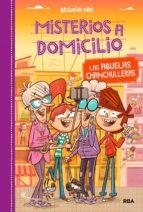 las abuelas chanchulleras (ebook)-begoña oro-9788427212879