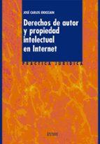 derechos de autor y propiedad intelectual en internet (practica j uridica)-jose carlos erdozain-9788430938179