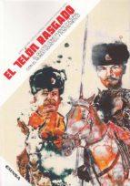 el telon rasgado: el quijote como puente cultural con el mundo-jorge latorre-antonio martinez-9788431330279
