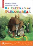 el castillo de parlotabras-malachy doyle-9788431672379