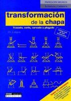 transformacion de la chapa charles lobjois 9788432934179