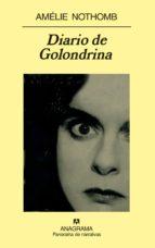 diario de golondrina amelie nothomb 9788433974679