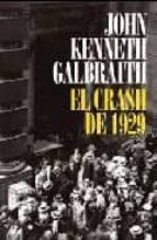 el crash de 1929-john kenneth galbraith-9788434453579