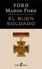 el buen soldado ford madox ford 9788435021579