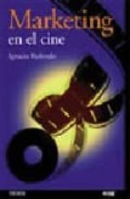 marketing en el cine-ignacio redondo-9788436814279