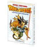 dragon ball ilustraciones completas 1985 1995 edicion española akira toriyama 9788439555179