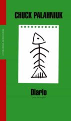 diario de una novela-chuck palahniuk-9788439710479