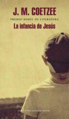 la infancia de jesus j. m. coetzee 9788439727279