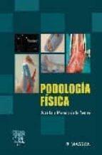 podologia fisica j.l. moreno de la fuente 9788445815779
