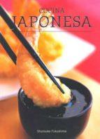 cocina japonesa-shunsuke fukushima-9788445906279