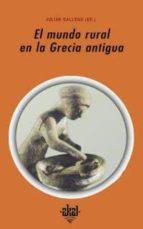el mundo rural en la grecia antigua-9788446014379