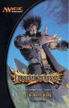 embestida (ciclo embestida-libro i)-j. robert king-9788448033279