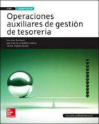 operaciones auxiliares de gestión de tesorería. ed.2015 ana arias 9788448196479