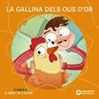 la gallina dels ous d or-estel baldo-rosa gil-9788448942779