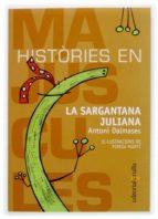 La sargantana juliana 978-8466106979 ePUB iBook PDF por Antoni dalmases