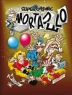 super top comic mortadelo nº 7-francisco ibañez-9788466631679