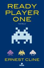 ready player one ernest cline 9788466649179