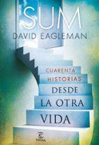 (pe) sum:cuarenta historias desde la otra vida-david eagleman-9788467033779