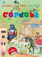 cordoba (guias infantiles) (ingles)-9788467759679