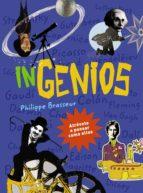 ingenios-philippe brasseur-9788467860979