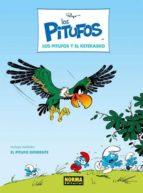 los pitufos 6. los pitufos y el ketekasko-y. delporte-9788467912579
