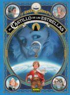 el castillo de las estrellas 1: 1869 la conquista del espacio alex alice 9788467918779