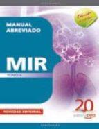 MIR TOMO II: MANUAL ABREVIADO (ED. COLOR)