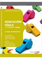 CUERPO DE MAESTROS. EDUCACIÓN FÍSICA (1ER CICLO-2º CURSO). PROGRAMACIÓN DIDÁCTICA