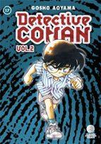 detective conan ii nº 17-gosho aoyama-9788468470979