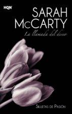 la llamada del deseo-sarah mccarty-9788468727479