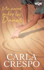un amor entre las dunas-carla crespo-9788468780979