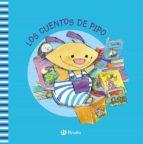 los cuentos de pipo-lina rousseau-robert chiasson-9788469622179