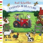 la granja de lola y lalo-9788469625279