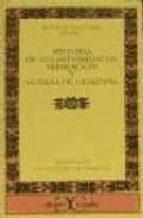 historia de los movimientos, separacion y guerra de cataluña francisco manuel de melo 9788470397479