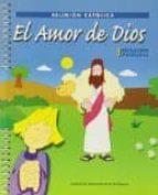 El libro de Religion 1º educacion primaria amor de dios autor VV.AA. DOC!
