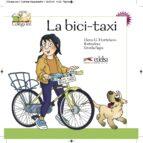 colega lee. la bici-taxi: lecturas de colega 2-elena g. hortelano-9788477116479