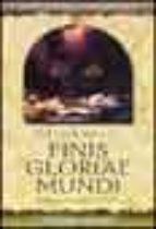 finis gloriae mundi-9788477209379