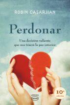 perdonar (vintage)-robin casarjian-9788479538279