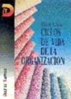ciclos de vida de la organizacion-ichak adizes-9788479781279