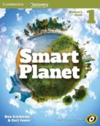 smart planet level 1 student s book with dvd rom 9788483239179