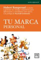 tu marca personal (ebook)-hubert rampersad-9788483563779