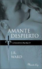 amante despierto (la hermandad de la daga negra 3) (ebook)-j. r. ward-9788483659779
