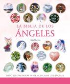 la biblia de los angeles-hazel raven-9788484451679