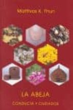 la abeja: conducta y cuidados-matthias k. khun-9788489197879