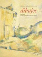 (pe) francia clasica y moderna: dibujos. coleccion museo arte e historia de ginebra 9788489455979