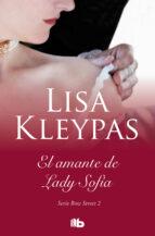 el amante de lady sophia (ebook)-lisa kleypas-9788490192979