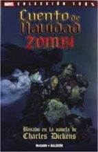 marvel zombies: cuento de navidad zombi-jim mccann-9788490242179