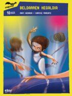 El libro de Beldarraren hegaldia autor IRATI BEDIAGA REMENTERIA DOC!
